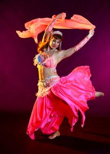 East Of Eden Dance Troupe | Runnemede, NJ | Belly Dancer | Photo #16