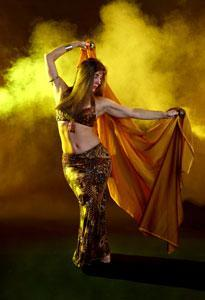 East Of Eden Dance Troupe | Runnemede, NJ | Belly Dancer | Photo #25