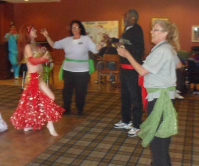 East Of Eden Dance Troupe | Runnemede, NJ | Belly Dancer | Photo #9