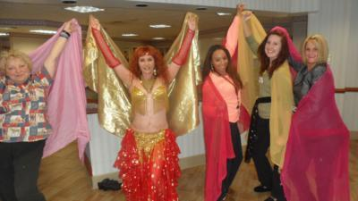 East Of Eden Dance Troupe | Runnemede, NJ | Belly Dancer | Photo #24