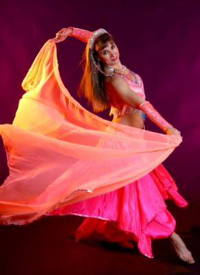 East Of Eden Dance Troupe | Runnemede, NJ | Belly Dancer | Photo #18