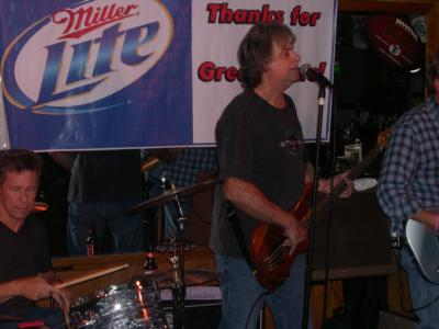 One For The Road | Glen Burnie, MD | Classic Rock Band | Photo #8