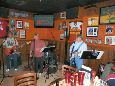 One For The Road | Glen Burnie, MD | Classic Rock Band | Photo #12