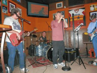 One For The Road | Glen Burnie, MD | Classic Rock Band | Photo #11