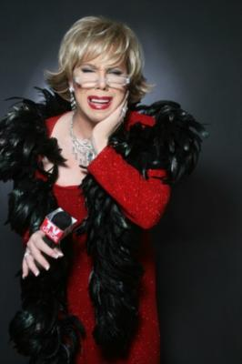FEMALE LIZA AND JOAN RIVERS TRIBUTE ARTIST  | New York, NY | Joan Rivers Impersonator | Photo #4