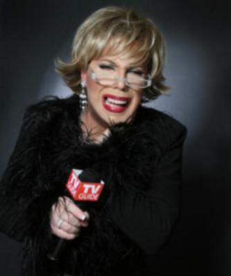 FEMALE LIZA AND JOAN RIVERS TRIBUTE ARTIST  | New York, NY | Joan Rivers Impersonator | Photo #6