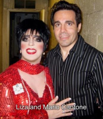 FEMALE LIZA AND JOAN RIVERS TRIBUTE ARTIST  | New York, NY | Joan Rivers Impersonator | Photo #5