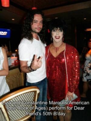 FEMALE LIZA AND JOAN RIVERS TRIBUTE ARTIST  | New York, NY | Joan Rivers Impersonator | Photo #19