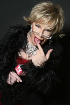 FEMALE LIZA AND JOAN RIVERS TRIBUTE ARTIST  | New York, NY | Joan Rivers Impersonator | Photo #10