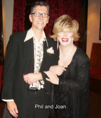 FEMALE LIZA AND JOAN RIVERS TRIBUTE ARTIST  | New York, NY | Joan Rivers Impersonator | Photo #12