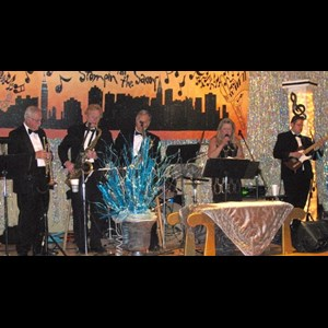 Opelousas 50s Band | Pooyai Jamm Band & The Wedding Preacher