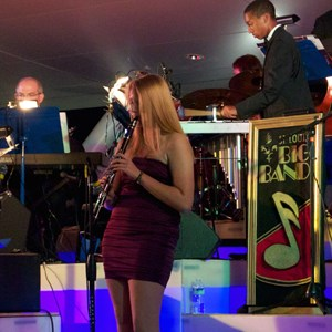 Baylis Jazz Band | The St Louis Big Band