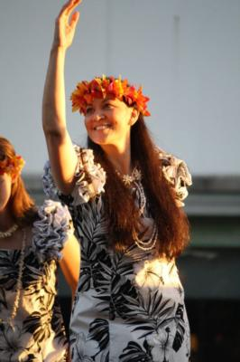 TeKana Hau Nui Dancers | Fredonia, KS | Polynesian Dancer | Photo #1