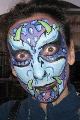 Visionary Face and Body Art  | Mahopac, NY | Face Painting | Photo #13