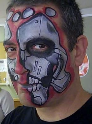 Visionary Face and Body Art  | Mahopac, NY | Face Painting | Photo #18