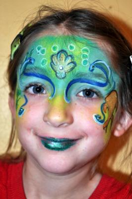 Visionary Face and Body Art  | Mahopac, NY | Face Painting | Photo #7