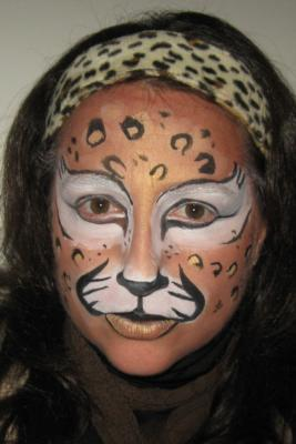 Visionary Face and Body Art  | Mahopac, NY | Face Painting | Photo #11
