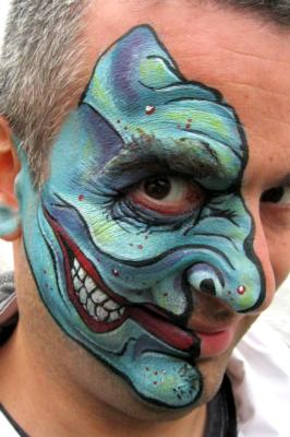 Visionary Face and Body Art  | Mahopac, NY | Face Painting | Photo #9