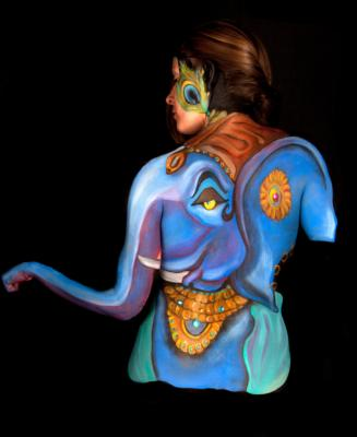 Visionary Face and Body Art  | Mahopac, NY | Face Painting | Photo #23