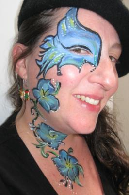 Visionary Face and Body Art  | Mahopac, NY | Face Painting | Photo #16