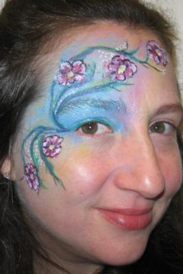 Visionary Face and Body Art  | Mahopac, NY | Face Painting | Photo #12