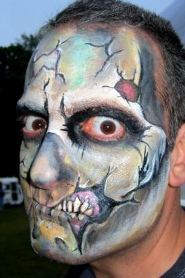 Visionary Face and Body Art  | Mahopac, NY | Face Painting | Photo #19