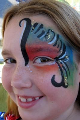 Visionary Face and Body Art  | Mahopac, NY | Face Painting | Photo #17