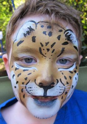 Visionary Face and Body Art  | Mahopac, NY | Face Painting | Photo #6