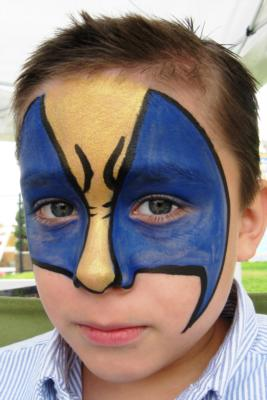 Visionary Face and Body Art  | Mahopac, NY | Face Painting | Photo #14