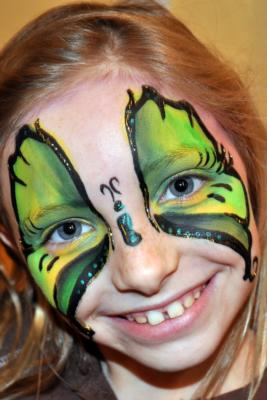 Visionary Face and Body Art  | Mahopac, NY | Face Painting | Photo #3