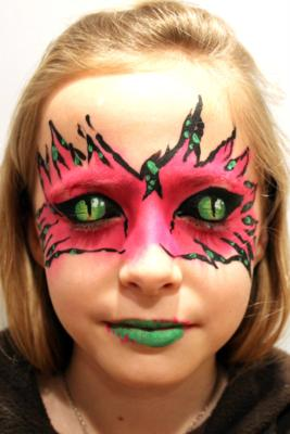 Visionary Face and Body Art  | Mahopac, NY | Face Painting | Photo #15