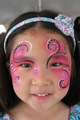Visionary Face and Body Art  | Mahopac, NY | Face Painting | Photo #10