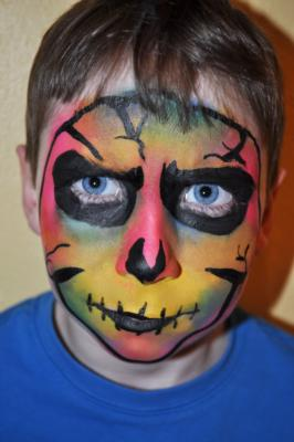 Visionary Face and Body Art  | Mahopac, NY | Face Painting | Photo #8