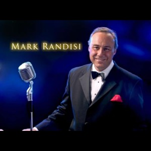 Fairgrove Frank Sinatra Tribute Act | Mark Randisi