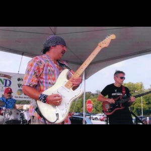 X-Ray Imij -- A Jimi Hendrix Tribute - Jimi Hendrix Tribute Act - Mullica Hill, NJ