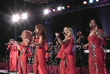 Motor City Magic | Moreno Valley, CA | Motown Band | Photo #1