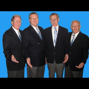 COASTAL HARMONY - Barbershop Quartet - Portsmouth, NH