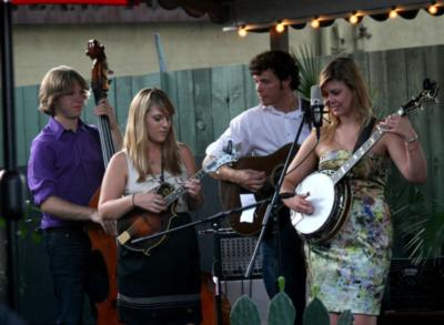 Chasing Blue Band | Boston, MA | Bluegrass Band | Photo #2