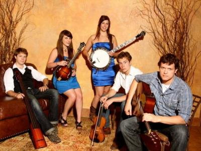 Chasing Blue Band | Boston, MA | Bluegrass Band | Photo #1