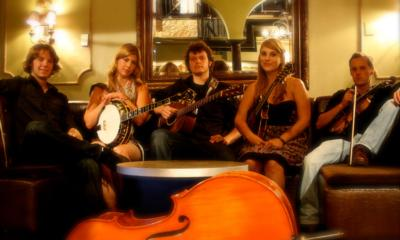 Chasing Blue Band | Boston, MA | Bluegrass Band | Photo #9