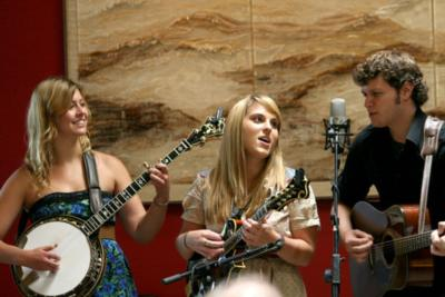 Chasing Blue Band | Boston, MA | Bluegrass Band | Photo #10