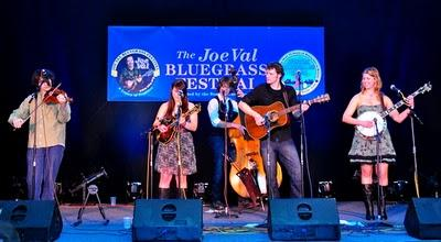 Chasing Blue Band | Boston, MA | Bluegrass Band | Photo #6