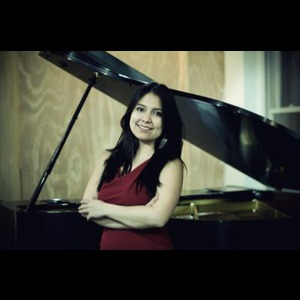 Carolina Calvache - Jazz Pianist - New York City, NY