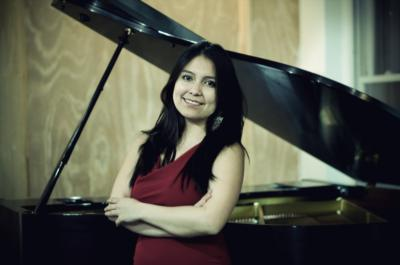 Carolina Calvache | New York City, NY | Jazz Piano | Photo #1