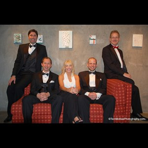 Damascus Swing Band | Malea & The Tourist's