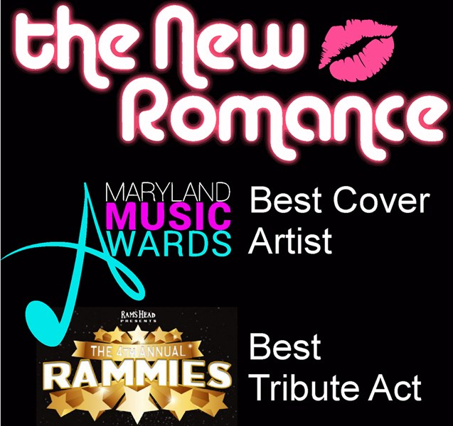 The New Romance (The Ultimate 80s Tribute Band) - 80s Band - Baltimore, MD