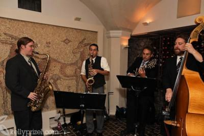 Portrait In Jazz | Westwood, MA | Jazz Band | Photo #8