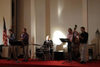 Portrait In Jazz | Westwood, MA | Jazz Band | Photo #11