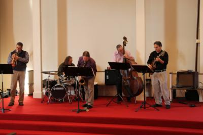 Portrait In Jazz | Westwood, MA | Jazz Band | Photo #9