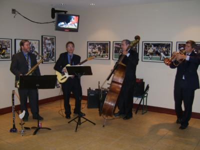 Portrait In Jazz | Westwood, MA | Jazz Band | Photo #13